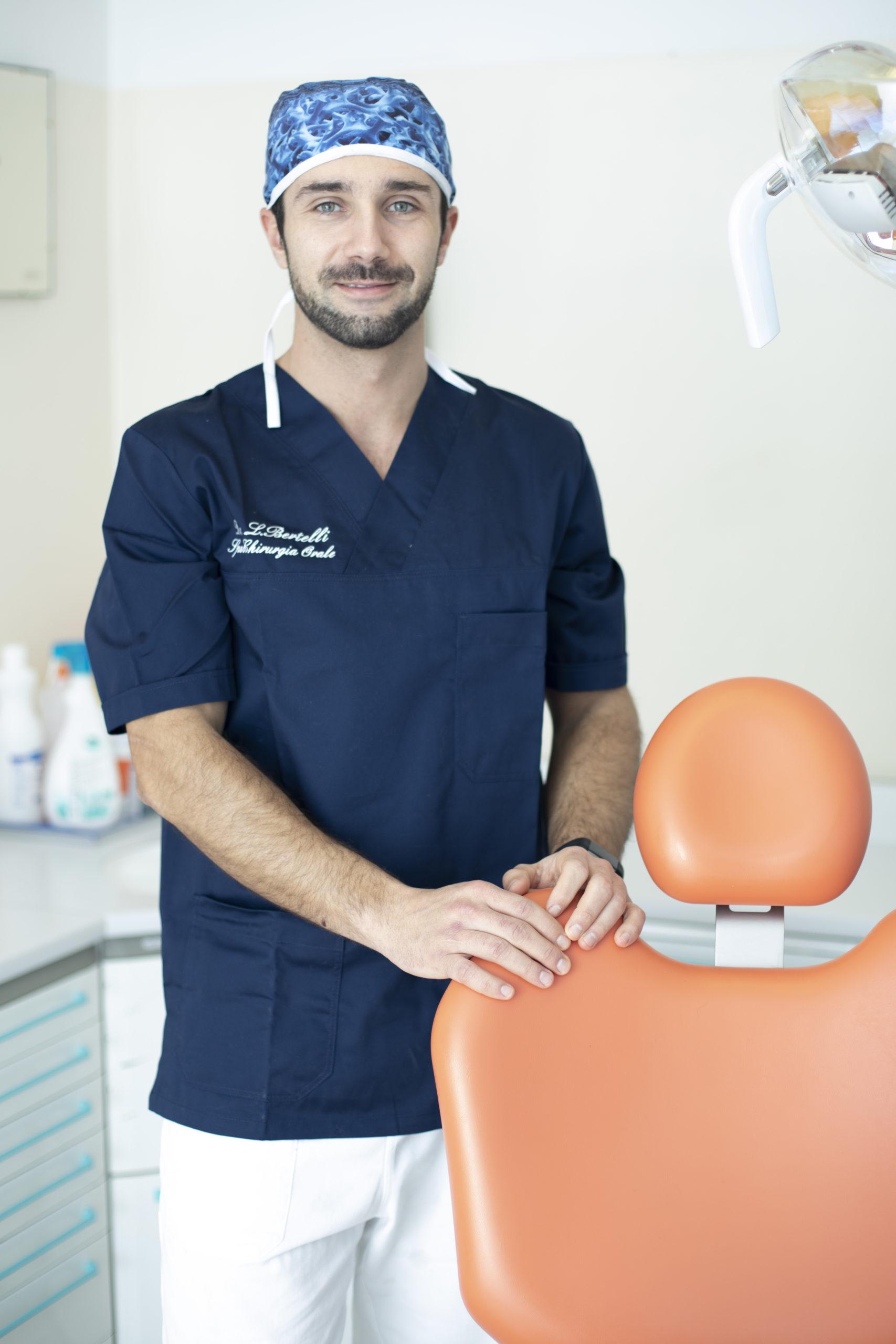 DR. LORENZO BERTELLI