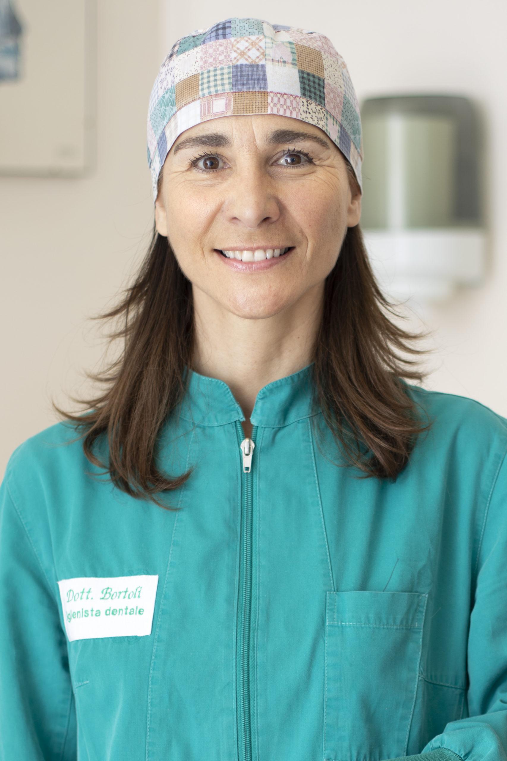 DR.SSA MONICA BORTOLI